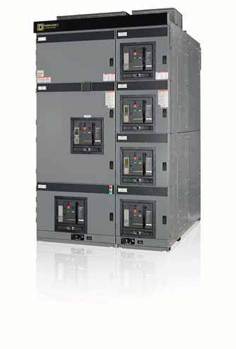 Switchgear Square D